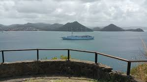100 J Mountain St Lucia Pigeon Island Is NOT An Island Anymore Belles Firm Of Architecture