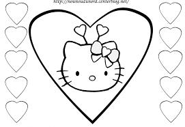 Coloriage Hello Kitty Danseuse A Imprimer Intérieur Dessin De Hello