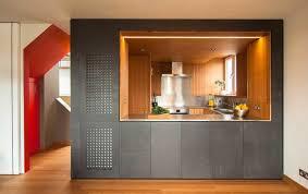 Open Kitchen Ideas 5 Ways To Create A Semi Open Kitchen