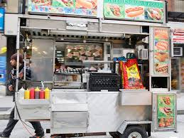 100 Nyc Food Truck Hundreds Of NYC Carts To Go EcoFriendly And Accept Credit
