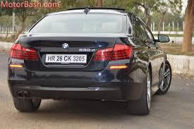 BMW 530d M Sport Review MotorBash