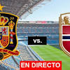 España contra Noruega
