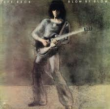 Jeff Beck Blow By Album Cover