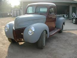 100 Craigslist Pickup Trucks For Sale Local 1940 Ford Truck For
