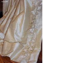 Smocked Burlap Curtains By Jum Jum by 24 Best Drapery Pics And What I Do Don U0027t Like About Them Images On