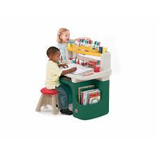 Step2 Art Easel Desk by Step 2 Toddler Desk Hostgarcia