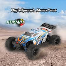 100 Pioneer Trucks US 3932 38 OFF118 4WD RC Off Road Buggy Vehicle Toy Car High Speed Racing Car For RTR Monster Truck Remote Control Toy Gift For Kidsin