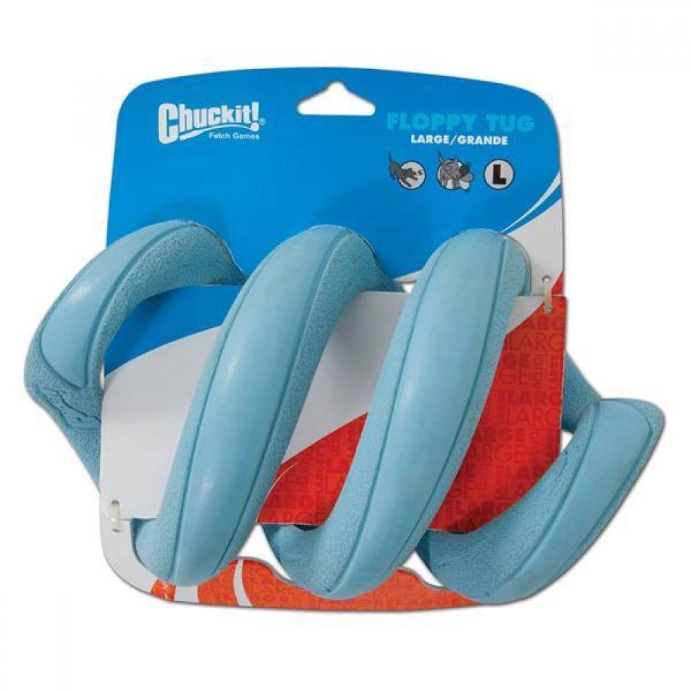 Chuckit Floppy Dog Tug Toy