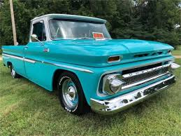 100 1965 Chevy Truck For Sale Chevrolet C10 For ClassicCarscom CC1179695