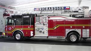 Truck Talk With Richardson (TX) Fire Department - YouTube Fire Irving Tx Official Website Apparatus Refurbishment Update Your Truck Pierce Manufacturing Custom Trucks Innovations Dallasfort Worth Area Equipment News Tomball And Releases Eone Firefighter Trainee San Antonio Texas Deadline February 28 2016 Balch Springs Department Has A New Stainless Pumper Deer Park