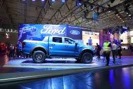 100 Ford Truck Games HighPerformance Pickup Wows Drivers And Gamers With Debut At Top