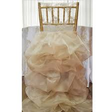 Fancy Ruffled Organza Chiavari Chair Full Back Cover - Champagne ... Dusky Pink Ruffle Chair Sash Unique Wedding Dcor Christmas Gorgeous Grey Ruffled Cover Factory Price Of Others Ruffled Organza And Ffeta Decoration By Florarosa Design Wedding Reception Without Chair Covers New In The Photograph Ivory Free Shipping 100 Sets Blush Pink Chffion Sash Marious Style With Factory Price Whosale 100pcs Newest Fancy Chiavari Spandex Champagne Ruched Fashion Cover Swag Buy 2015 Romantic White For Weddings Ruffles Custom Sashes Amazoncom 12pcs Embroidery Covers For