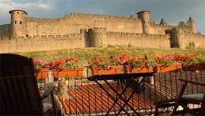 chambre d hote a carcassonne les florentines chambres d hôte au pied de la cité de carcassonne