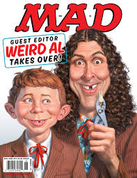 Weird Al And MAD At Barnes & Noble In NYC! | Mad Magazine Magazines On Shelves Noble Usa Stock Photos Barnes Kitchen Brings Books Bites Booze To Legacy West Host Book Signing For The Dams Of Western San Did You Hear Come Celebrate The Events Bella Thorne At Sevteen Magazine In Current Events Magazines On Shelves And Usa Big Hero 6 Honey Lemon Cups Seasoned Mom Report Ultimate Retro Collection Outlander Early Intel Season 4 Plus Jamie Claires Rough Chelsea High Times Twitter 500th Issue Hightimesmagazine Is