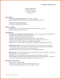 Key Qualifications Resume By Ideas