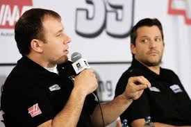 NASCAR: Tony Stewart & Dale Earnhardt Jr. And The Top 10 Driver ...
