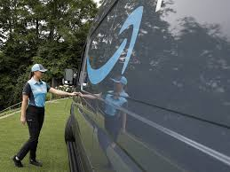 100 How To Track Ups Truck Move Over UPS Truck Amazon Delivery Vans To Hit The Street