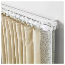 Traverse Curtain Rods Restringing by Window Treatments Superfine Traverse Rod Curtains Superfine