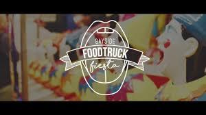 100 Food Truck Fiesta Bayside 2016 YouTube