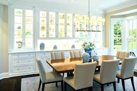 Dining Room Built In Cabinet Ideas Ins Charming