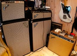 Fender Bassman Cabinet 1x15 by Show Off Your Fender Amps Page 12 Offsetguitars Com