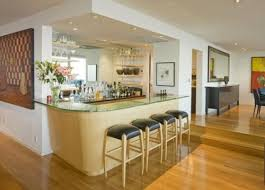 Fascinating Living Room Mini Bar Furniture Design SWAC14