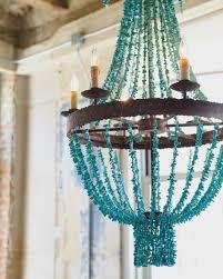 chandeliers design amazing turquoise chandelier light fixture