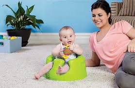 Bumbo Floor Seat Cover Canada by Bumbo