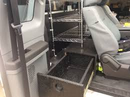 Custom Storage Solution For Extended Cab Ford F-250 | Work Truck ... Covers Work Truck Bed 29 Tool Box Usa Crt544xb American Xbox Amazing 11 Maxresdefault Coldwellaloha Economy Mfg Toolbox Organizer Ideas Anybody Ford F150 Forum Community Of Replace Your Chevy Ford Dodge Truck Bed With A Gigantic Tool Box Pickup Van Southwest Rigging Pull Out Boxes Trucks Tricks Bedside Storage 8 Commercial Success Blog Harbor Flatbed With Underbody Rubbermaid Listitdallas The Images Collection Pilot Automotive Swing Out Step Boxes Cute 28 For Designs Frames Best