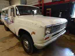 100 1974 Chevrolet Truck Amazing Other Pickups International 100 Eight
