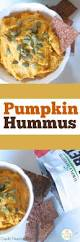 Pumpkin Hummus Recipe by Have Yourself A Healthy Holiday Plus A Pumpkin Hummus Recipe