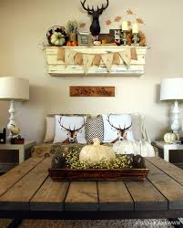 Country Living Rooms Rustic Great Room Designs Farmhouse