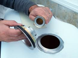 Replace Sink Stopper Assembly by Awesome How To Install A Kitchen Sink Drain Basket Intended For