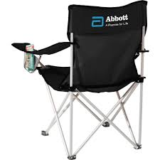 100 Event Folding Chair Promotional Game Day S With Custom Logo For 2392 Ea