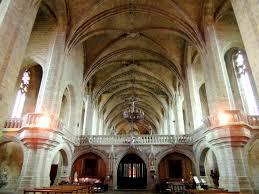 abbaye de la chaise dieu la chaise dieu 43 au cœur des pays d auvergne