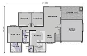 Photos And Inspiration House Plan Sa by 3 Bedroom House Plans South Africa Savae Org