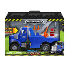 Tree House Kids Mighty Rigz Freightliner Tow Truck | L & M Fleet Supply Tow Trucks For Salefreightlinerm 2 Ec Century 3212hbfullerton Ca Freightliner M2 Ext Cab Wchevron Model 1016 Medium Duty Tow Truck Used Freightliner Rollback Truck Salehouston Beaumont Texas Twin Equipment Inc Accsories For Trucks Sale 2018 New 106 At Premier Wrecker Sale N Trailer Magazine In On 2001 Rollback Tow Truck 12000 Pclick Averitt Equips You Post Navigation
