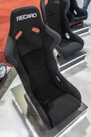 100 Recaro Truck Seats SEMA 2018 Unveils Five New For A Broad Audience