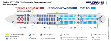 air reservation siege air airlines boeing 777 300 voyage aircraft seating chart