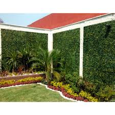Greenscreen An Innovative And Unique Modular Trellising System