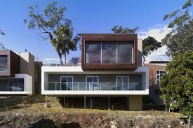 104 Beach Houses Architecture Cross Over In Australia