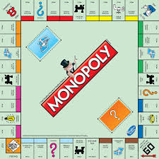 Monopoly Must Be The Most Iconic Branded Board Game In Existence Since It Was Published 1936 Has Been One Of Foundational Games