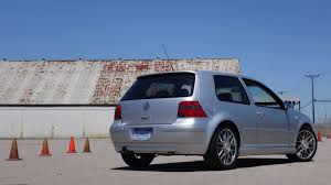 I Autocrossed Every Generation of VW GTI To Find The Best e