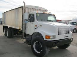 Truck For Sale: Grain Truck For Sale