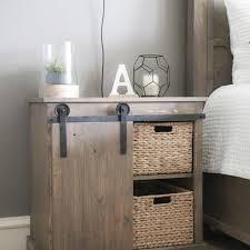 DIY Bedside Table Plans Free 19 Diy Tables Martinsrestaurantnet