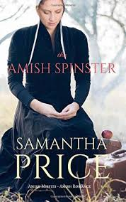 The Amish Spinster Romance Misfits Volume