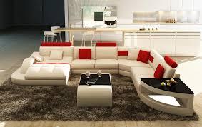 canapé design d angle canape d angle cuir maison design wiblia com