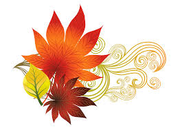 Fall Leaves Clip Art 40