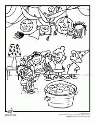 Pumpkin Patch Coloring Pages Free Printable by It U0027s The Great Pumpkin Charlie Brown Coloring Pages Woo Jr