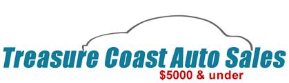 100 Coastal Auto And Truck Sales Hours By Treasure Coast Of Fort Pierce FL Providing